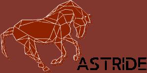 Astride